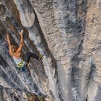 Red Up by Climbing Technology