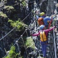 Gressoney-La-Trinite by Climbing Technology