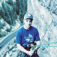 Clear Creek Canyon by Bryan  Cunningham