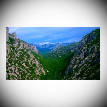 National Park Paklenica by Ivana Balić