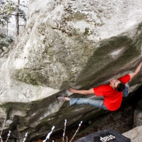 Fontainebleau by Globe Climber