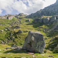 Gotthardpass / Passo del San Gottardo by Martin MacFlight