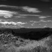 Mount Buffalo by andrew wilson