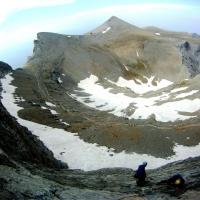Mount Olympus by DIMITRIS PLPLOS