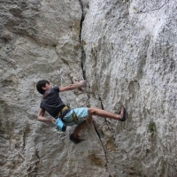 Finale Ligure by Climbing Technology