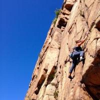 Boulder Mottarone by Orso Bruce