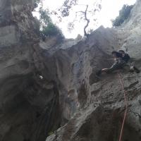 Grotta dell\'Edera by Claudia Ama