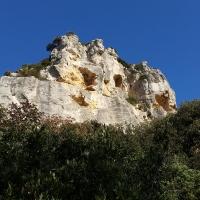 Rocca di Corno by Edouard Dessioux