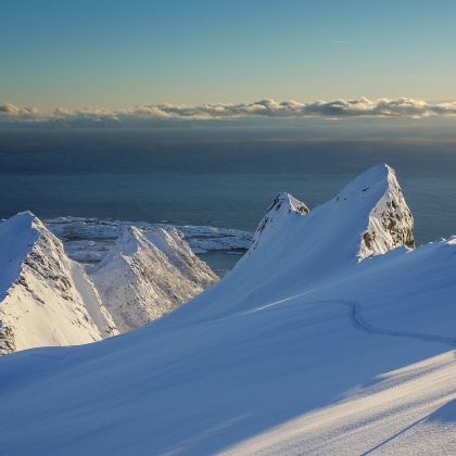 Lofoten Islands by GORE-TEX® Products