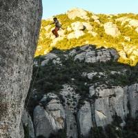 Montserrat by Gabriela Folgar