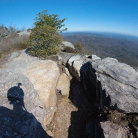 Linville Gorge, NC by Kyle Harris