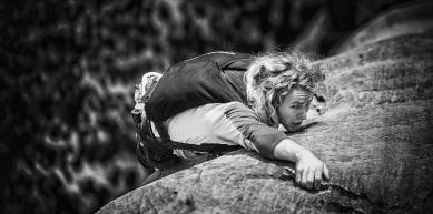 SoloBase climbing ?!