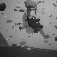 Memento Climbing and fitness by Caro Barcena