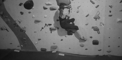 A picture from Memento Climbing and fitness by Caro Barcena