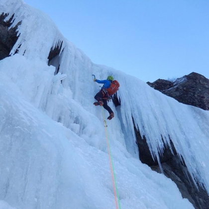 valgrisenche, aosta valley by Climbing Technology