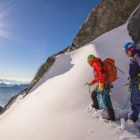 Tour Ronde by Climbing Technology