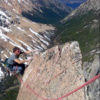 Frey by Climbing Technology