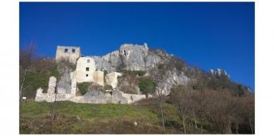 A picture from Kalnik, Croatia by Ivana Balić