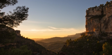 A picture from Siurana by Wim Sijbers