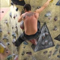 Mountex Boulder Club by Gelencsér Balázs