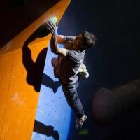 BeBloc Salle d\'escalade by Stéphane Hanssens