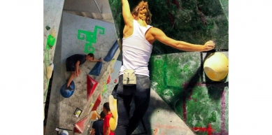A picture from Monkey Boulder by Flora Kovacs