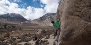 A picture from The Buttermilks by Remi Thiebault