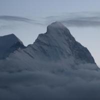 Eiger by Diederik Stoorvogel