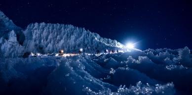 Mt. Rainier by Dynafit