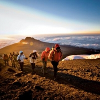 Kilimanjaro / Uhuru/Kibo Peak by Kiliho Guidance