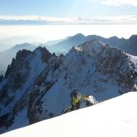 Piccole Dolomiti by Nicola Ferrari