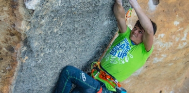 A picture from Finale Ligure by Climbing Technology