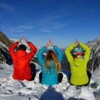 Stubai Alps by Mountainstore .cz