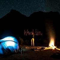Wadi Rum by Lena Drapella