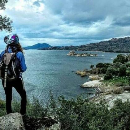 Bafa Lake by DİLAY TURAN