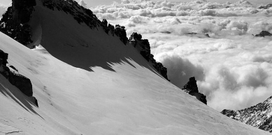 A picture from Gran Paradiso / Grand Paradis by Kuba Thiele-Wieczorek