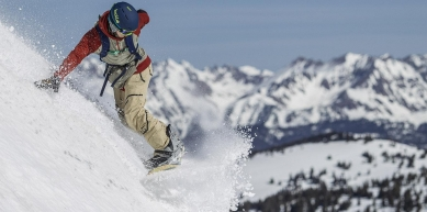 A picture from Vail by Bolle
