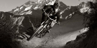 A picture from Chamonix by Bolle