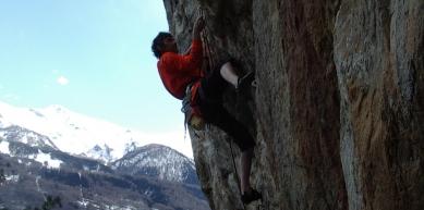 A picture from Val di Susa by Cucco Giovanni