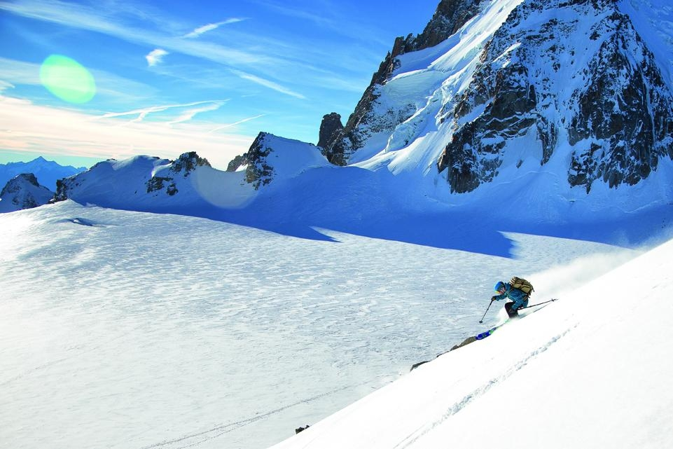 A picture from Les 3 Vallées by Cebe