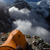 Rolwaling Region by MSR / Mountain Safety Research
