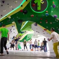 First Ascent by Matt Moy