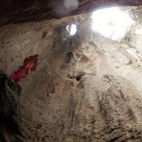 Grotta dell\'Edera by daniel geyer