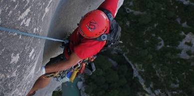 A picture from Gorges du Verdon by Jase Wilson