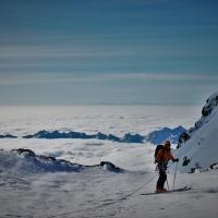 Mt. Baker by Jase Wilson