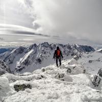 Vysoké Tatry / High Tatras by Jozef Ďuronka