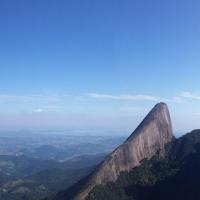 Parque Nacional da Serra dos Órgãos by Rafael Nogueira