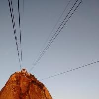 Pão de Açúcar / Sugarloaf Mountain by Patricia Manzi
