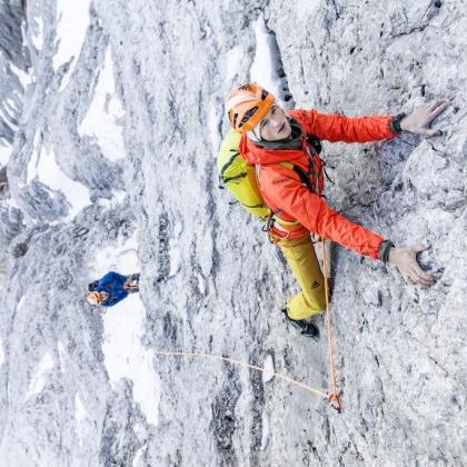 Zugspitze by Michi Wohlleben