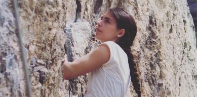 A picture from Nago-Torbole by Giulia Passerini